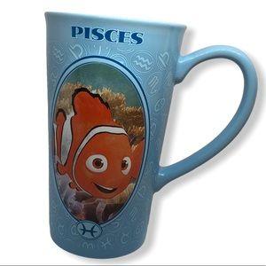Disney Pisces mug